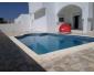 Villa avec piscine privée pour location annuelle a houmt souk djerba