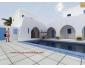 Projet neuf de maison traditionnelle a djerba houmt souk zone urbaine