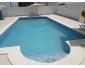 A louer 2 maisons + piscine  à tezdaine midoun 2